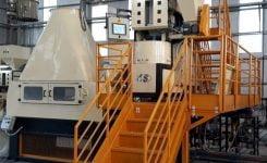 LS Electromecanica S.A. abre su mercado en Estados Unidos.-