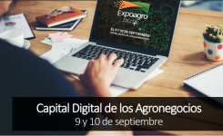 LS Electromecanica S.A. participará los días 9 y 10 de septiembre de 2020 en Expoagro Digital.